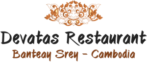 Devatas Restaurant Banteay Srey - Athentic Khmer Cuisine